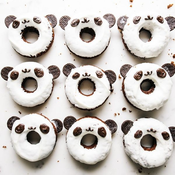 10 Super-Cute Donut Recipes for the Little Kid in Us All