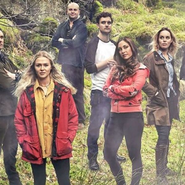 These Reality Show Contestants Spent a Year in the Wild While Their Show Was Cancelled