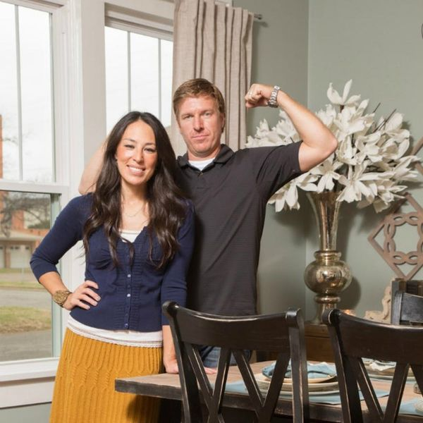 YASSSS: An HGTV Fixer Upper Spinoff Is in the Works
