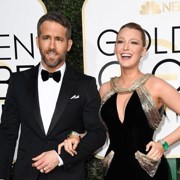 Ryan Reynolds Reveals What He Thinks About Blake Lively Kissing Other Actors