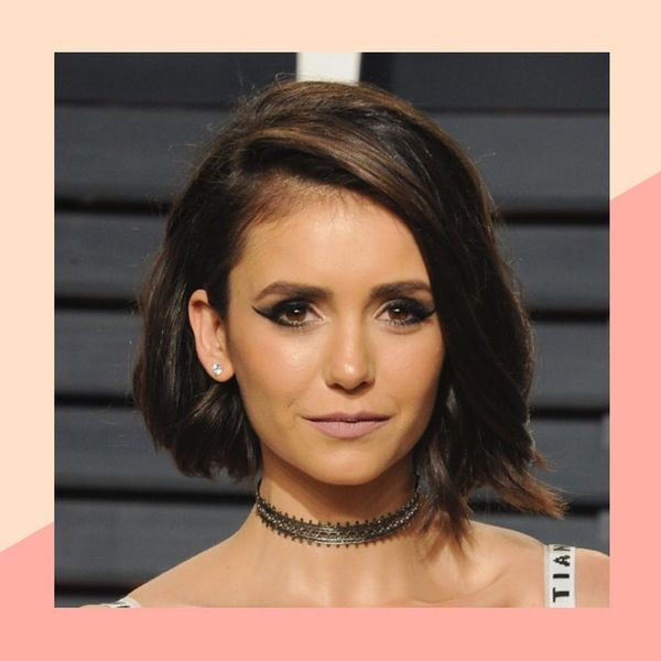 8 Blunt Haircuts That Absolutely Slay for Summer 2017