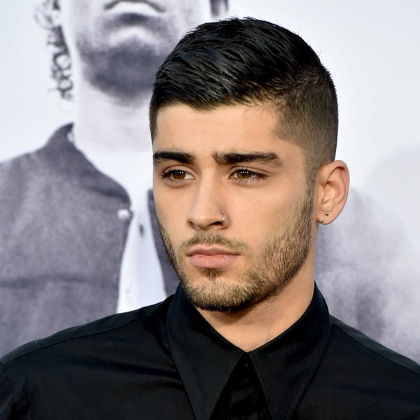 We're Calling It Now: This New Zayn Track Will Be the Song of Summer
