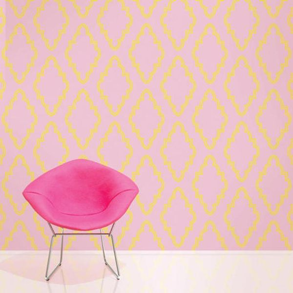 15 Removable Wallpapers Renters Can Put *Everywhere*