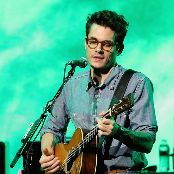John Mayer Took His Breakup With Katy Perry Hard — Then He Wrote About It