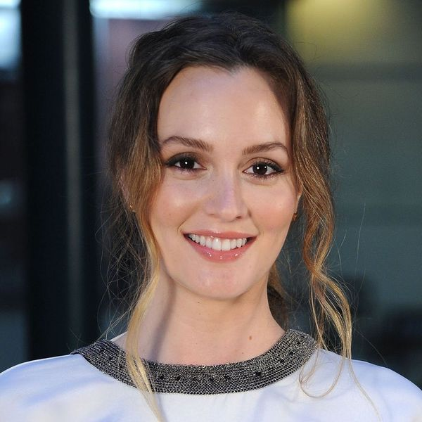 Here's Why Leighton Meester Avoids Questions About Her Daughter