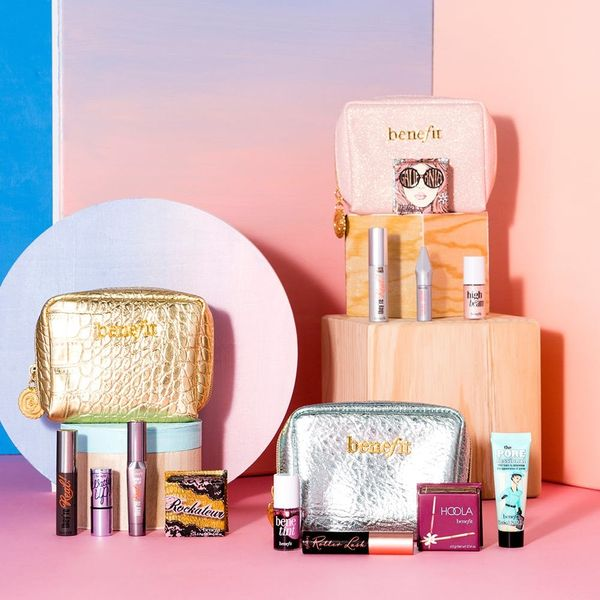 These New Sephora Products Are Everything Your Beauty Bag Needs for Spring