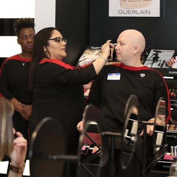 Sephora Is Launching Free Beauty Classes for Cancer Treatment Patients