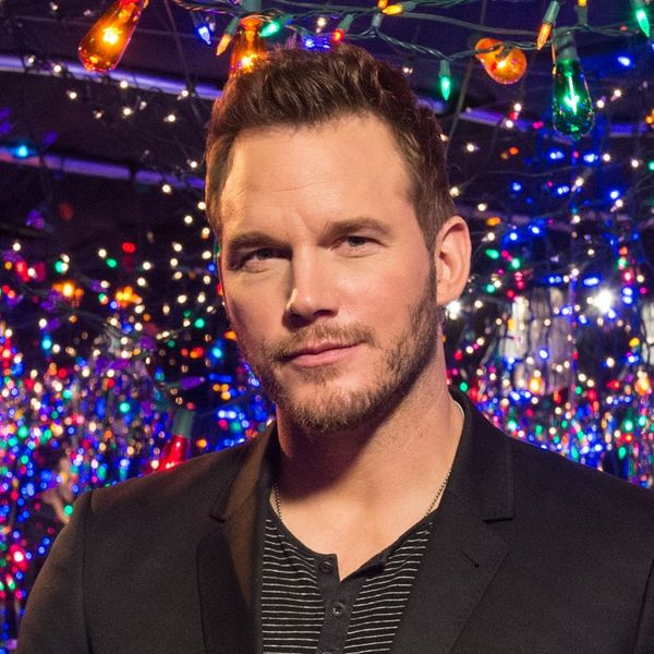 Chris Pratt Tells Body-Shamers What's What and You'll Love His Funny Fierceness