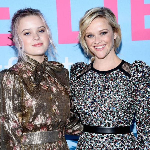 """Reese Witherspoon Reveals Her """"Weird"""" Parenting Rituals"""