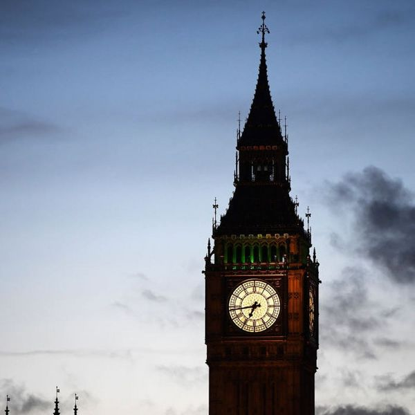 Our Hearts Are With London: Here's How To Help