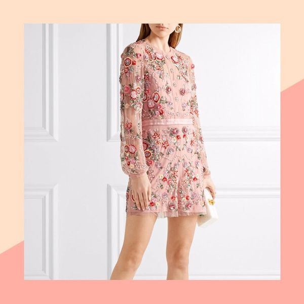 Sorry, Bridesmaid Dresses: Rompers Are the Newest Trend for Bridal Fashion