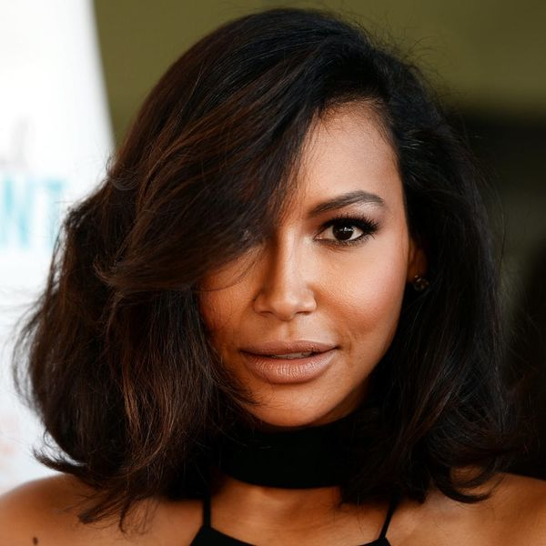Naya Rivera Reveals Her Disastrous Post-Baby Beauty Blunder
