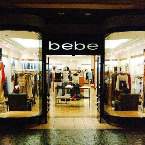 Bebe May Soon Join a Growing List of Fallen Mall Heroes