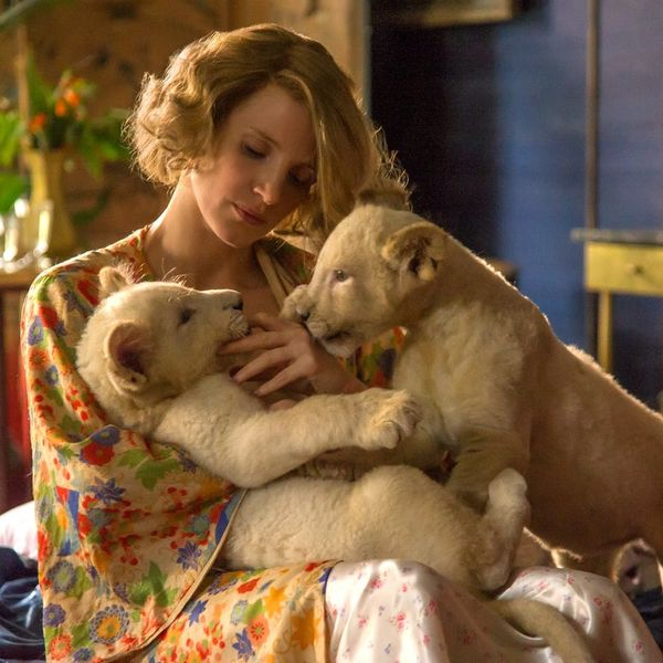 Author Diane Ackerman Talks The Zookeeper's Wife + Inspiring Heroines