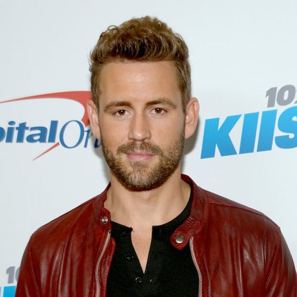 Morning Buzz! Nick Viall's Response to His and Fiancée Vanessa Grimaldi's Awkward Bachelor Finale Was Even MORE Awkward + More