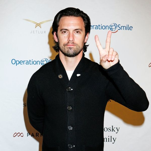 This Is Us' Milo Ventimiglia Reveals How He's NOT Like Jack (and You'll Love It!)