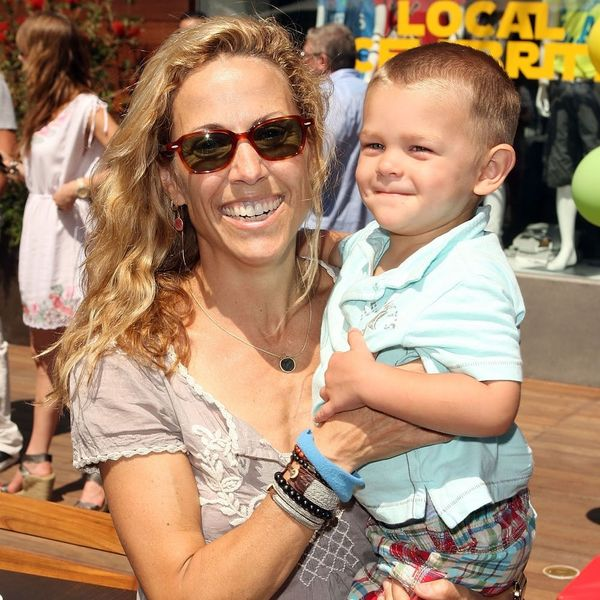 13 Celebs You Didn't Know Were Single Parents