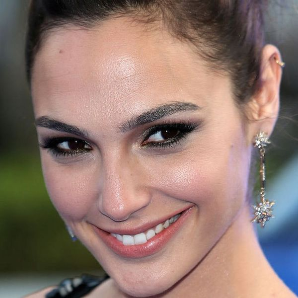 Wonder Woman Gal Gadot Had a Baby Girl (and We're Loving Her Name)