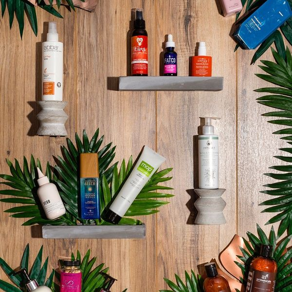 17 Eco-Friendly Products Your Hairstylist Would Approve