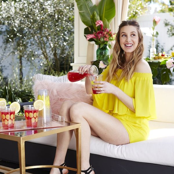 Whitney Port's Target Collab Has Everything You Need for Your Spring Parties