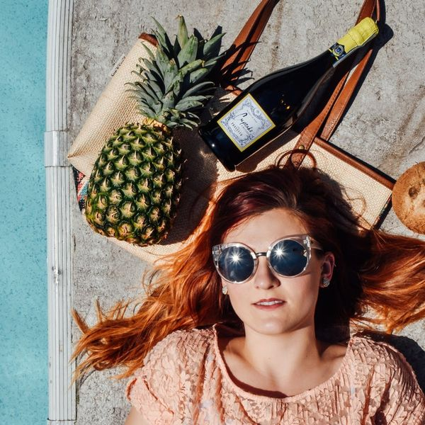 How to Bring Coachella Vibes to Your Next Cocktail Party (+ Win Tickets to the Biggest Music Festival of the Year!)