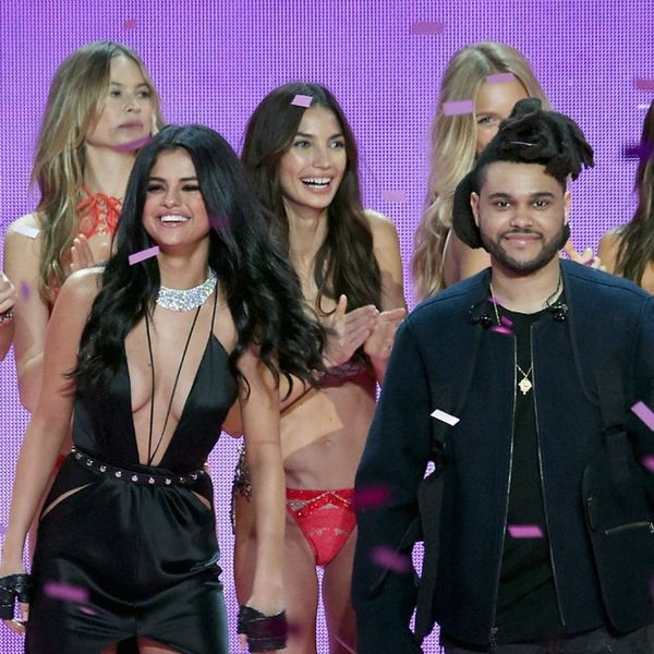The Weeknd Just Took Selena Gomez on This Adorable Hometown Date
