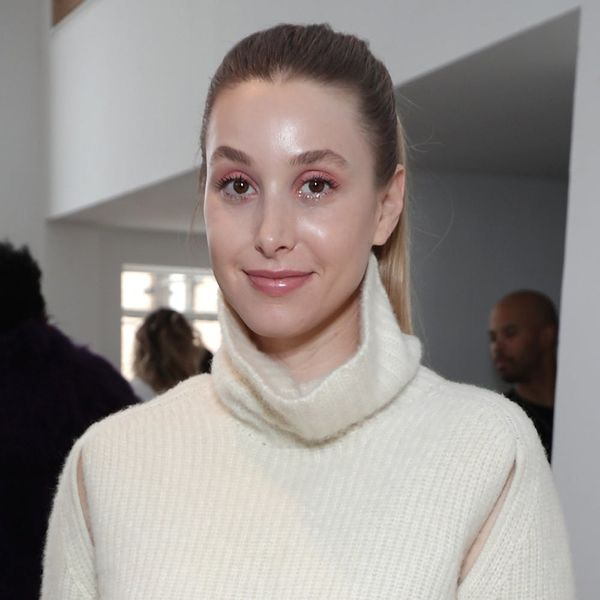 Whitney Port Is Waiting to Find Out the Sex of Her Baby for This Simple Reason