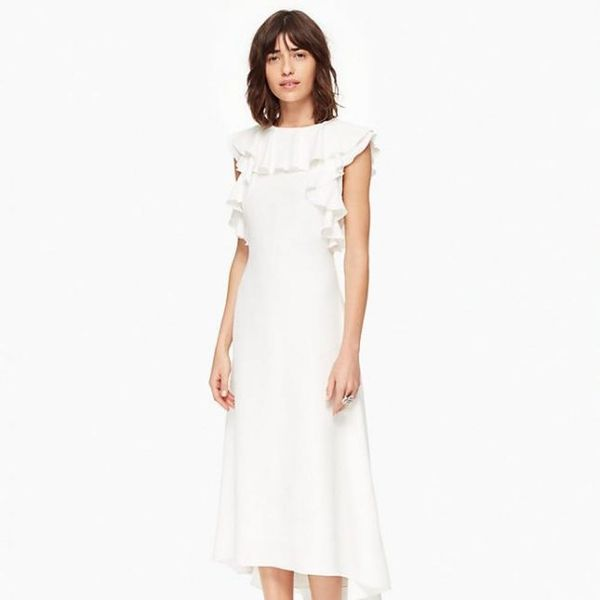 Kate Spade New York's Latest Bridal Collection Is Major Summer Wedding #Goals