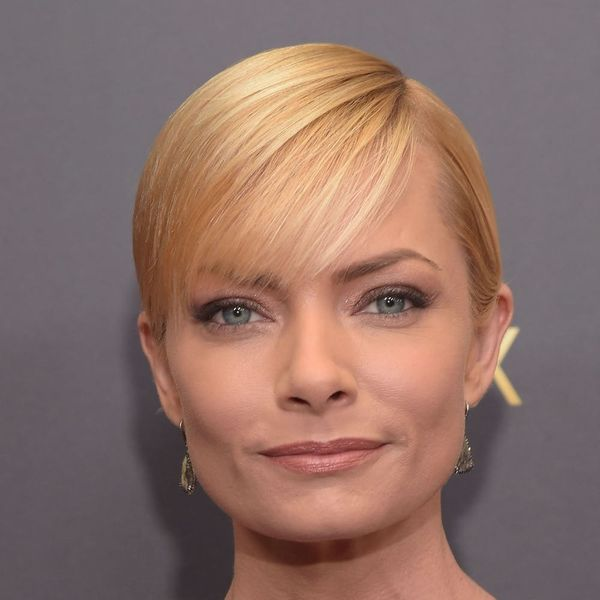 Jaime Pressly Is the Latest Celeb to Be Burglarized in a Possible Organized Hollywood Crime Spree