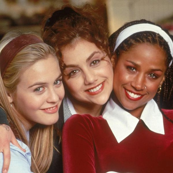 Clueless Is Getting a Comic Book Sequel andYes, We're Totally Buggin'