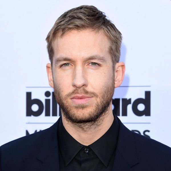 Taylor Swift May Have Helped Calvin Harris End a Long-Running Feud With Another Ex