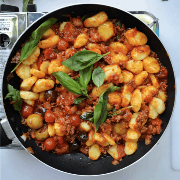 13 Times GF Gnocchi Recipes Proved They'll Be Your Newest Comfort-Food Obsession