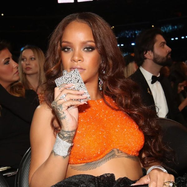 Here's What Rihanna Eats According to Her Personal Chef