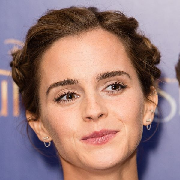 This Is the Staggering Figure Emma Watson Stands to Take Home for Her Role in Beauty and the Beast