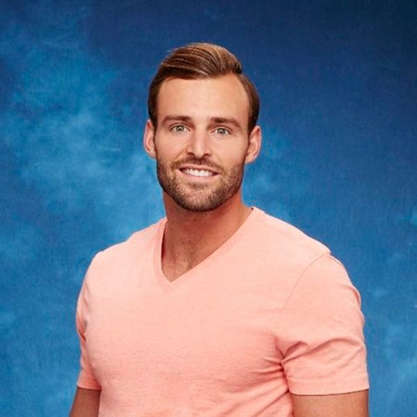 The Bachelor's Robby Hayes Reacts to Nick Viall Recycling His Engagement Ring