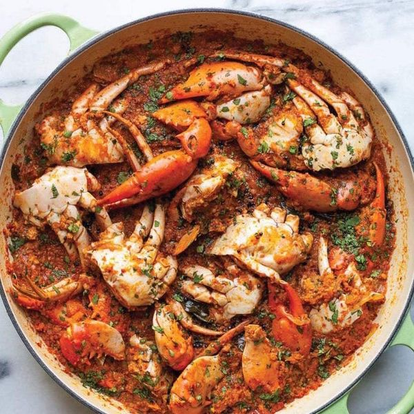 Get Crabby for Dinner With These 14 Crab Recipes
