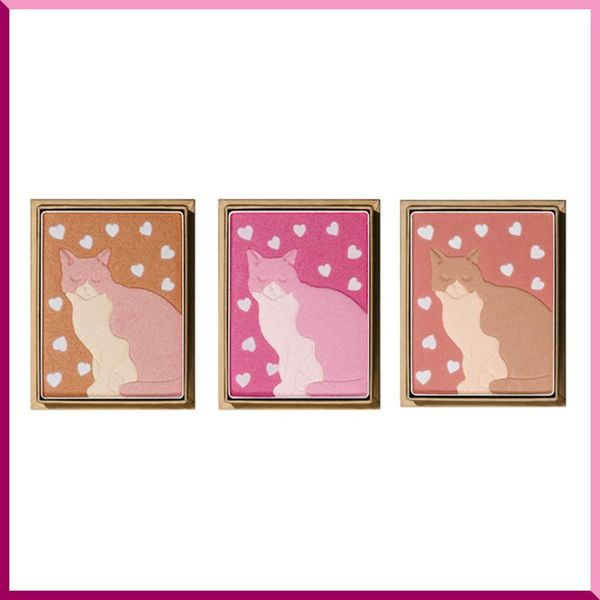 Get Your Cat Lady on With These Purr-fect Makeup Palettes