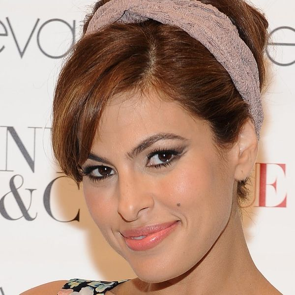 Eva Mendes Has Emerged for Her First Red Carpet in 6 Months to Slay