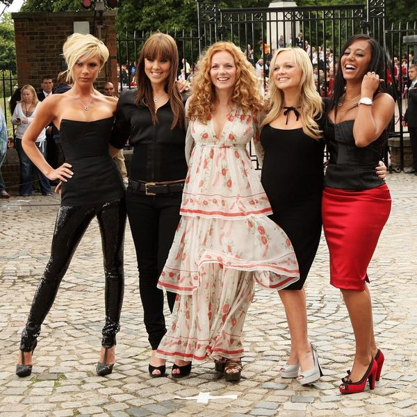 Victoria Beckham Dashes Hopes of Ever Having a Spice Girls Reunion