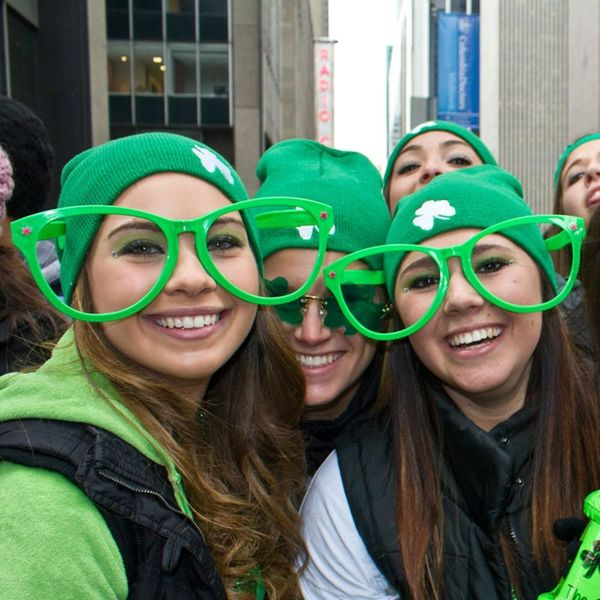 11 Can't-Miss St. Patrick's Day Parties That Are Worth the Trip