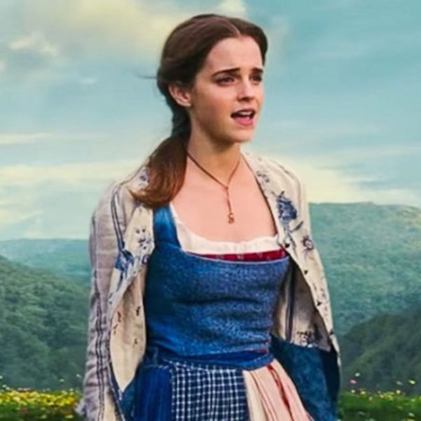 4 Movies for Everyone Super Stoked About Beauty and the Beast