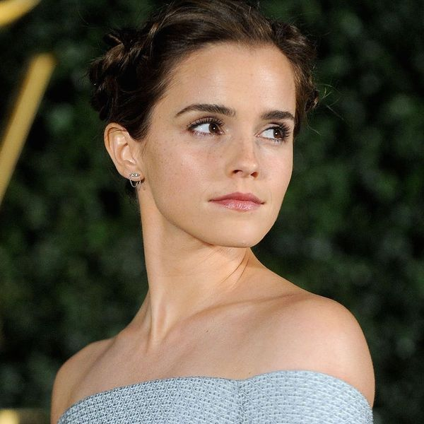 Emma Watson Just Became Hollywood's Latest Photo Hacking Victim