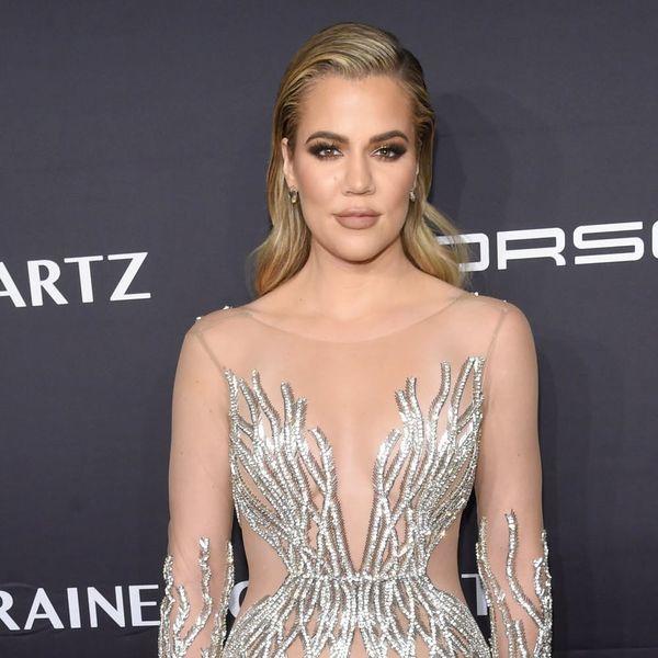 Khloé Kardashian's Good American Denim Has an Updated Take on the Texas Tuxedo