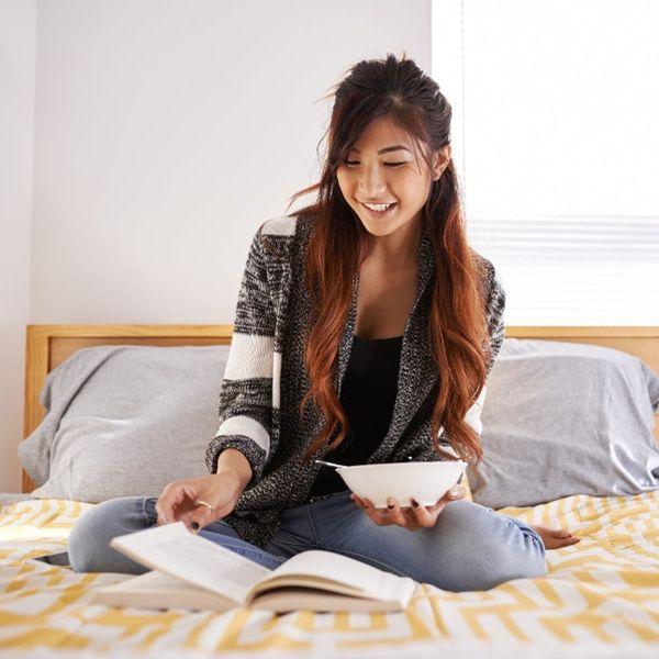 7 Books to Help You *Finally* Embrace Minimalism