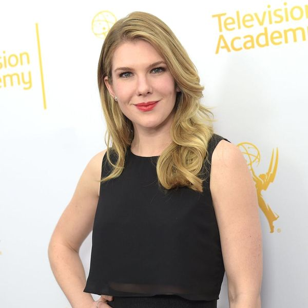 American Horror Story's Lily Rabe Introduced Her Baby Girl With a Sweet Pic and Empowering Message