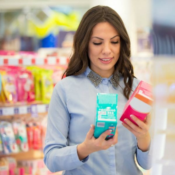 The Reason Organic Tampons Are Better Is Not What You Think