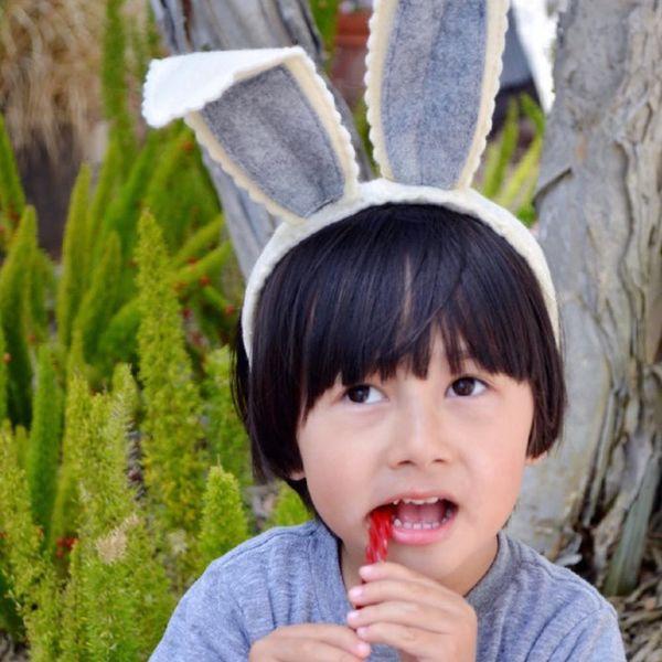 20 Adorable DIY Easter Crafts for Kids
