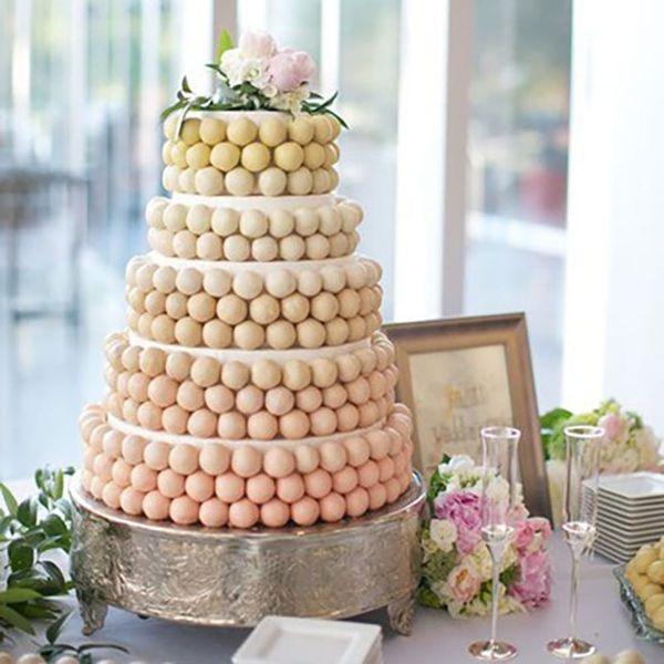14 Gorgeous Pastel Wedding Decor Ideas to Get You Excited for Spring