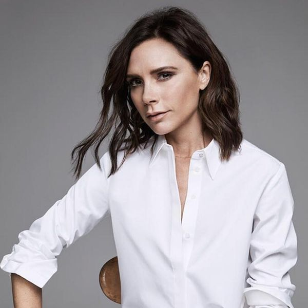 Victoria Beckham's First Ad for Target Features a Spice Girls Classic