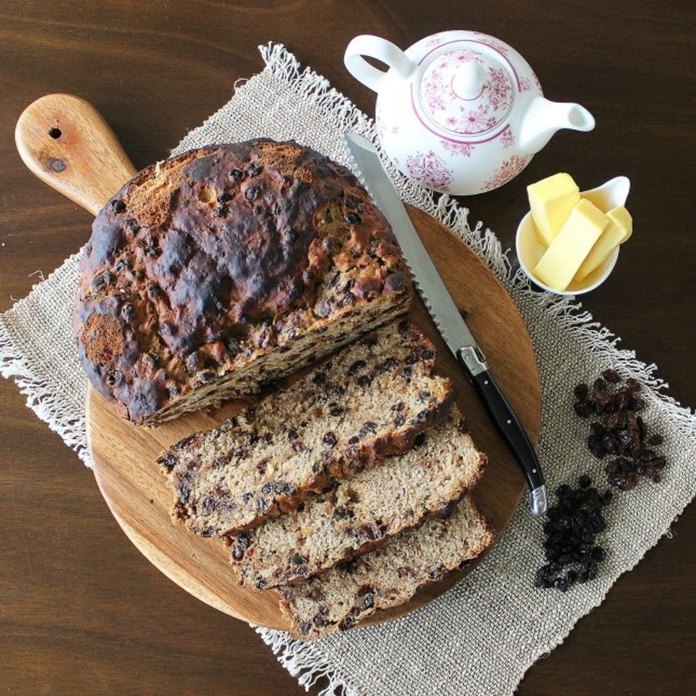 22 Irish Bread Recipes to Celebrate St. Patrick's Day